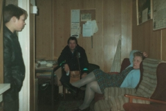 Office at Lindsay Avenue, High Wycombe - circa 1985