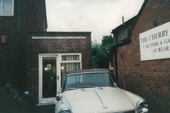 Office in Flackwell Heath - circa 2000