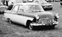 1962 Ford Consul (image courtesy of complexmania.com)
