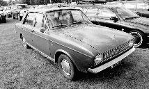 1971 Hillman Hunter (image originally uploaded by Sicnag at Flickr)